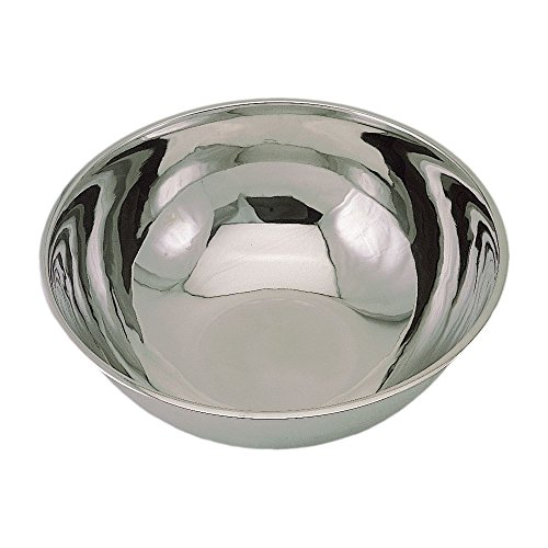 Stainless Steel Mixing Bowl Size