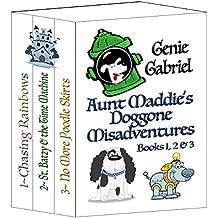 Aunt Maddie's Doggone Misadventures Boxed Set