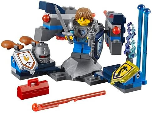 LEGO Nexo Knights - Ultimate Robin
