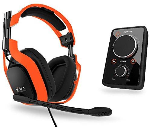 [輸入品]Astro Gaming A40 Audio System Neon(オレンジ) B00COAHHLE