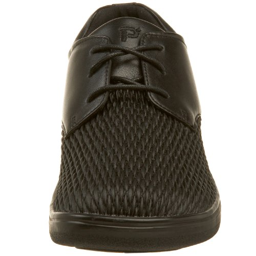 Propet Oxford Women's WPRX22 Black Oprah 66vgnx
