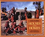 Houses and Homes, Ann Morris, 0688135781