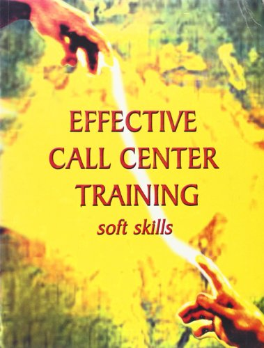 Effective Call Center Training: Soft Skills
