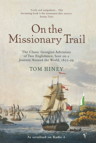 On The Missionary Trail