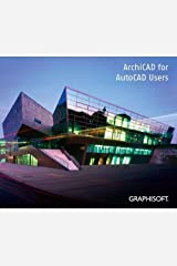 e-book ArchiCAD for AutoCAD Users v15-US
