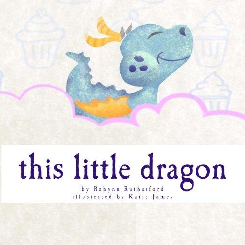 This Little Dragon pdf epub