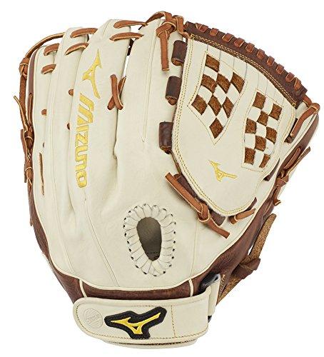 Gloves Athletic Classic - Mizuno GCF1250F3 Classic Series Fastpitch Softball Gloves, 12.5