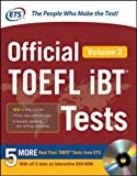 Official TOEFL IBT tests: 2 (Scienze)