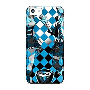 Snap On Cases Covers Skin For Iphone 5c, Best Gift