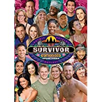 Survivor: Cambodia - Second Chance - S31 (6 Discs)