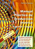 Manual de Traduccion Inver, Merino, J. and Sheerin, P.H., 8486623928