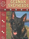 German Shepherds, Lynn M. Stone, 158952327X