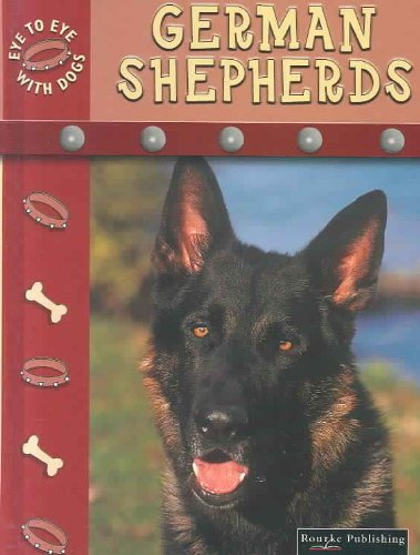 Download German Shepherds (Rourke's Guide to Dogs) pdf