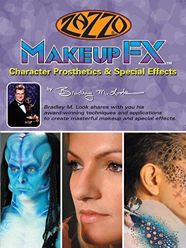 Airbrush Makeup Video - 4
