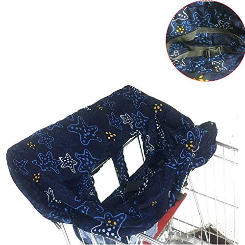 Per Newly Baby Supermarket Shopping Cart Cushion Dining Chair Cover Cushion Safe Travel Cushion from Per Newly