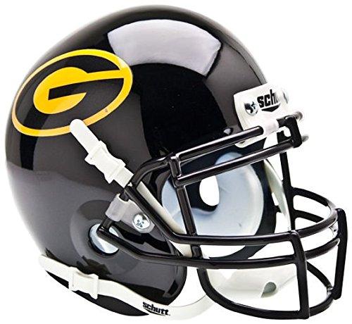 - GRAMBLING STATE TIGERS NCAA Schutt XP Authentic MINI Football Helmet