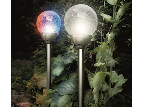 Gardman Solar Lighting
