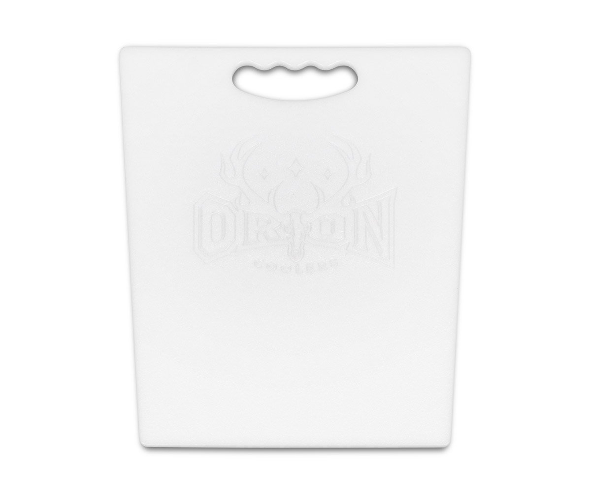 Orion Cooler Divider - Fits 55 Quart Models - Can Be Used As Cutting Board - White by Orion