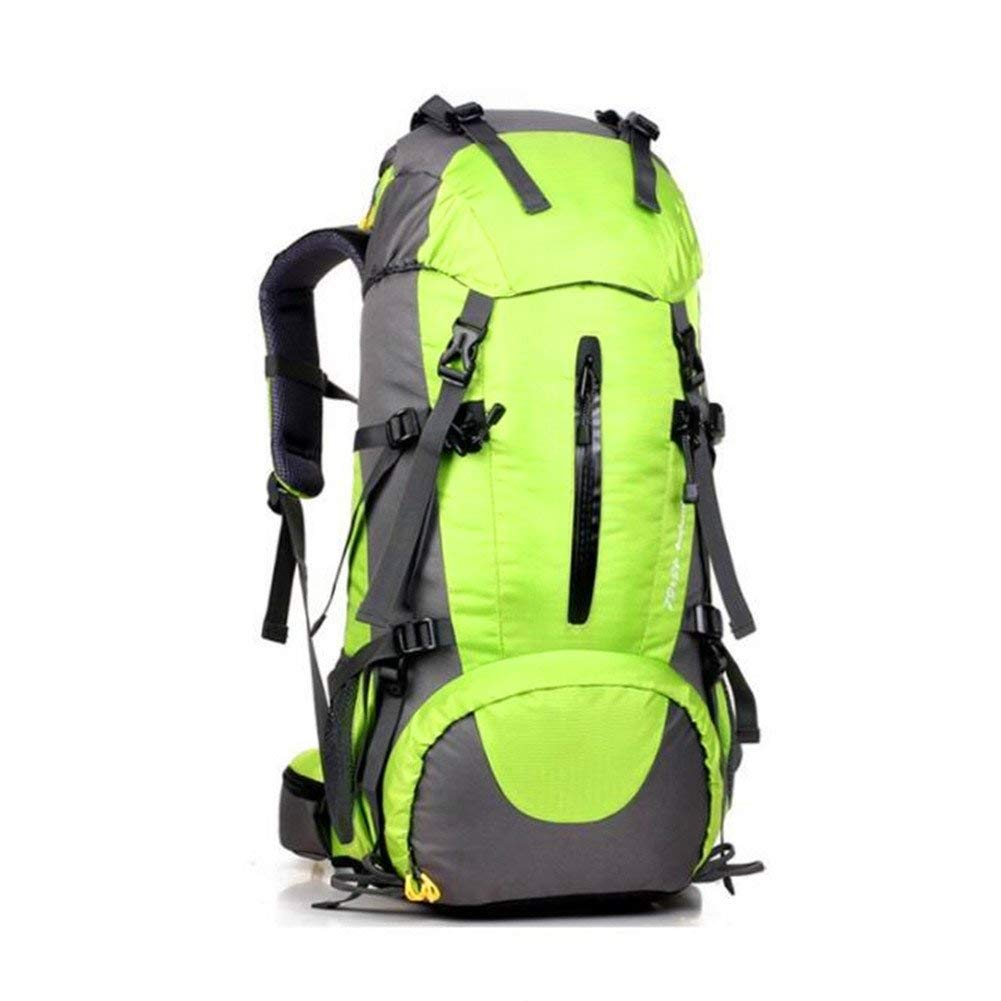 vert  Party Girls S Sac à Dos d'alpiniste Sac à Dos de Sports de Plein air Sac de randonnée de Grande capacité Voyage Camping Sac à Dos