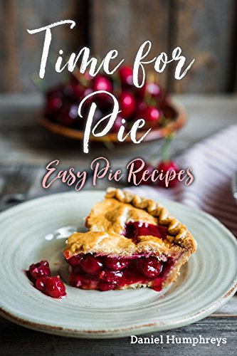 Time Pie Easy Recipes ebook product image