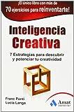 img - for Inteligencia creativa (Spanish Edition) book / textbook / text book