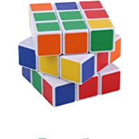 Pandora Kids Unbreakable Magic Highspeed Rubik Cube for Kids The Anyone Brain Game Bran Toys for Kids Toys for Babies and Game