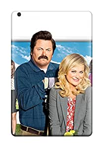 TATIANAE STEVENS's Shop Hot 2778079J61489621 Ultra Slim Fit Hard MarvinDGarcia Case Cover Specially Made For Ipad Mini 2- Parks And Recreation