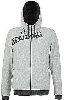 Spalding Uomo Street Giacca SPAPO|#Spalding