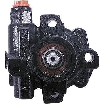 Cardone 21-109 Remanufactured Import Power Steering Pump