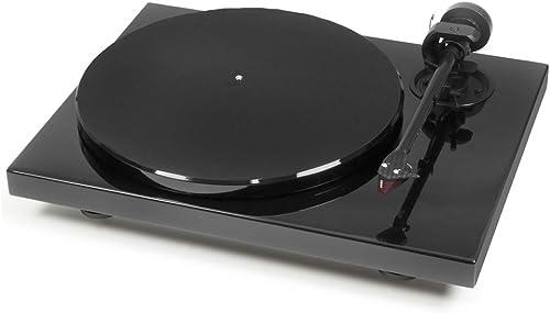 Pro-Ject 1XPression Carbon Classic Piano Black