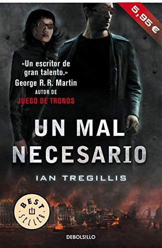 Descargar Libro Un Mal Necesario Ian Tregillis