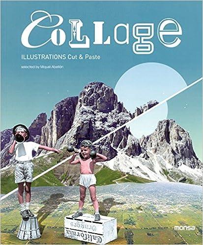 COLLAGE (Spanish Edition)