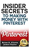 Pinterest Advertising: Discover the Fastest, Cheapest, Easiest Way  Get started with Pintrest: Pinterest Guide, Pinterest for Business,Pinterest Marketing, ... Tutorial, Social Media Marketing) Book 1)