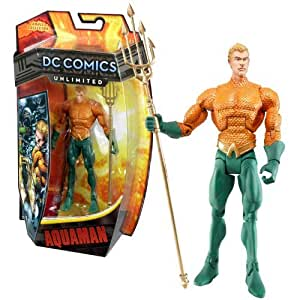 Amazon Com Mattel Year 2013 Dc Comics Unlimited Series 6