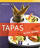 img - for Tapas : reci n hechas book / textbook / text book
