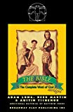 img - for The Complete Word Of God (abridged) book / textbook / text book