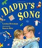Daddy's Song, Lesleá Newman, 0805069755