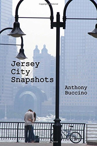 Read Online Jersey City Snapshots PDF