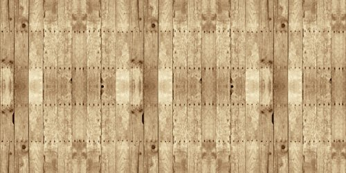 Wood Roll (Fadeless Design Rolls Weathered Wood - 48 inch x 12 feet)