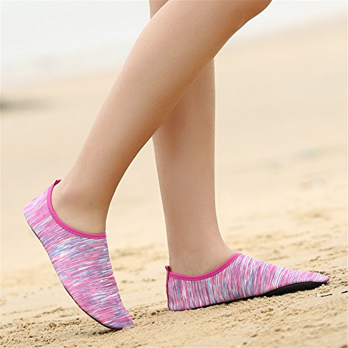 Water Quick Summer Immersioni Beach Shoes Outdoor D Leggere Yoga subacquee HUAN Lovers Scarpe Running Swim Dry BqfFCaw