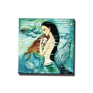 51xAXcoyaeL._SS300_ 75+ Beach Paintings and Coastal Paintings