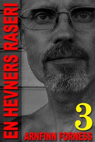 Norwegian Blade - En hevners raseri (Braze Blade Book 3) (Norwegian_bokmal Edition)