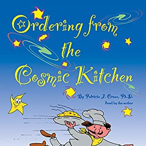 Ordering from the Cosmic Kitchen Audiobook