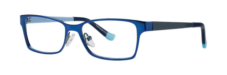 kensie ARTIST Blue Eyeglasses Size47