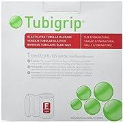 Tubigrip 1448Multipurpose Tubular Bandage, 10m, Natural, E