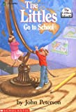 Mass Market Paperback The Littles Go to School Book