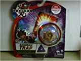 Bakugan Trap Tripod Epsilon Marble Color Varies