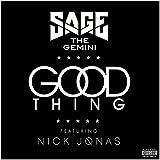 Good Thing [feat. Nick Jonas] [Explicit]