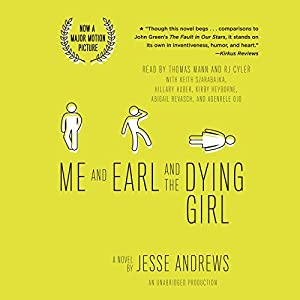 Me and Earl and the Dying Girl (Revised Edition) Hörbuch