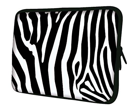 Bag Ektor Stripes Zebra Shoulder Men's TBBAO